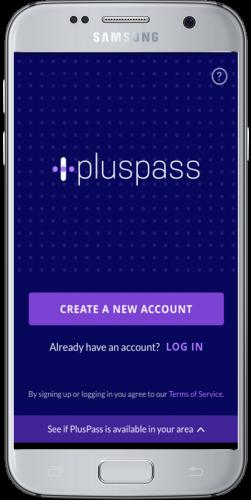 PlusPass for Android App - PlusPass