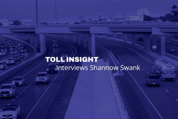 Toll Insight Interviews Shannon Swank - PlusPass